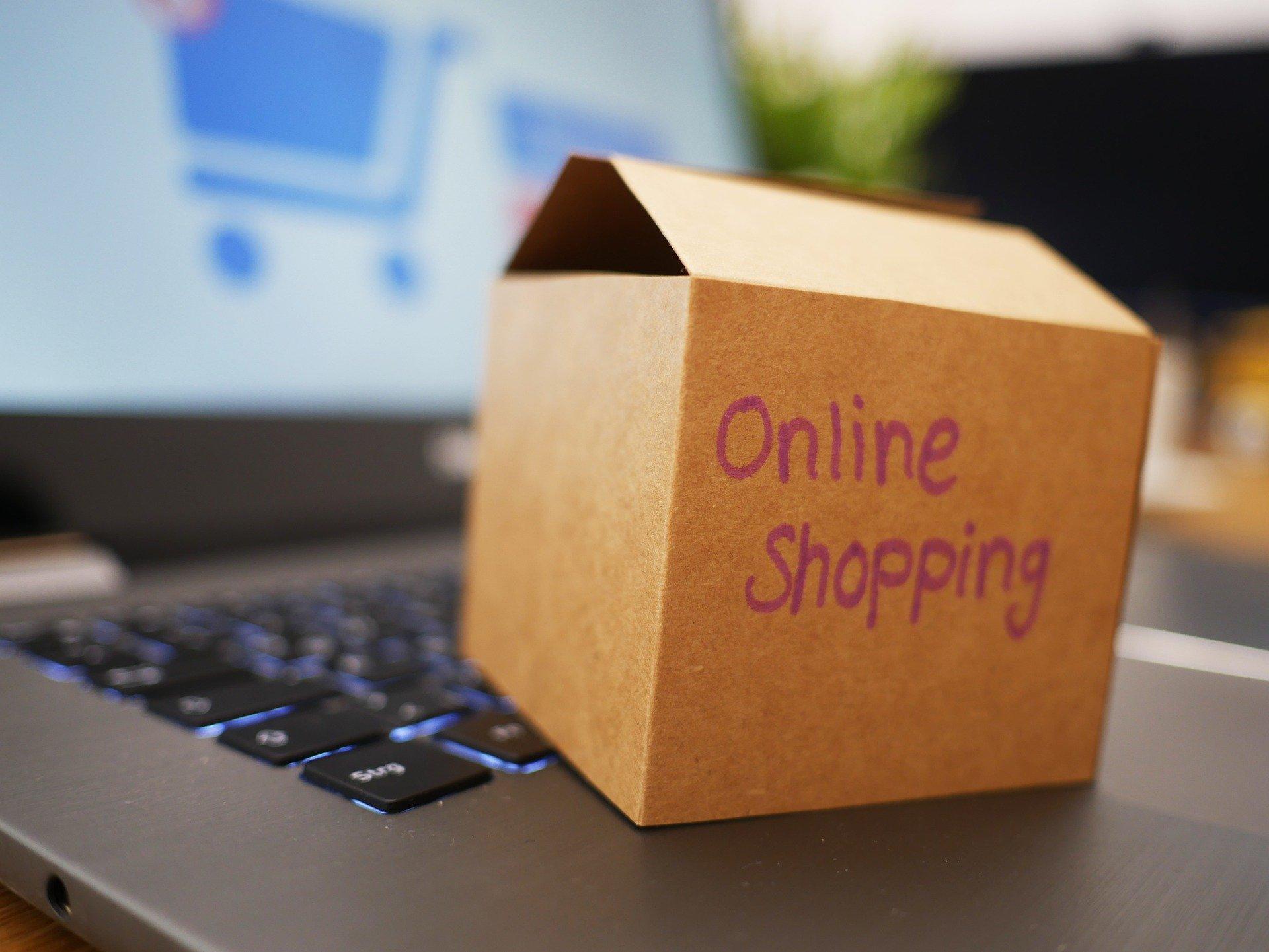 sklep internetowy dropshipping